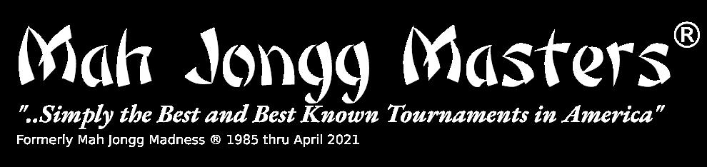MahJonggMasters